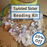 Snow white Beading Kit (3)